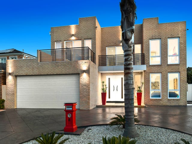 8 Carpentaria Court, Aspendale Gardens, Vic 3195