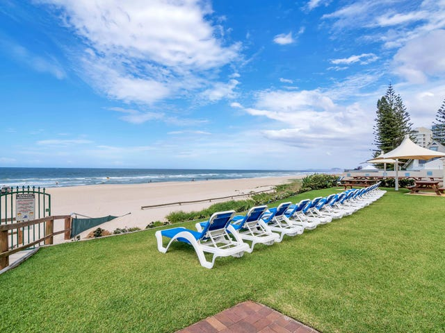 10F/50 OLD BURLEIGH ROAD, Surfers Paradise, Qld 4217