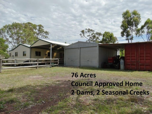 317 Whytallabah Road, Euleilah, Qld 4674