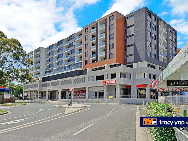 812/15 Chatham Road, West Ryde, NSW 2114