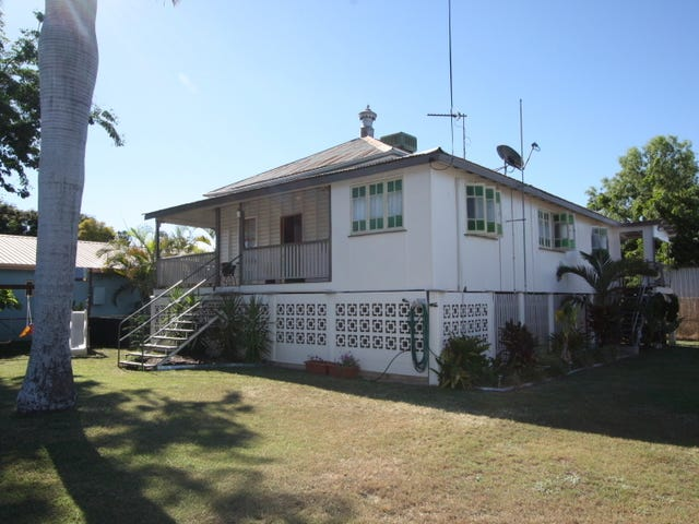 34 Hackett Terrace, Charters Towers, Qld 4820