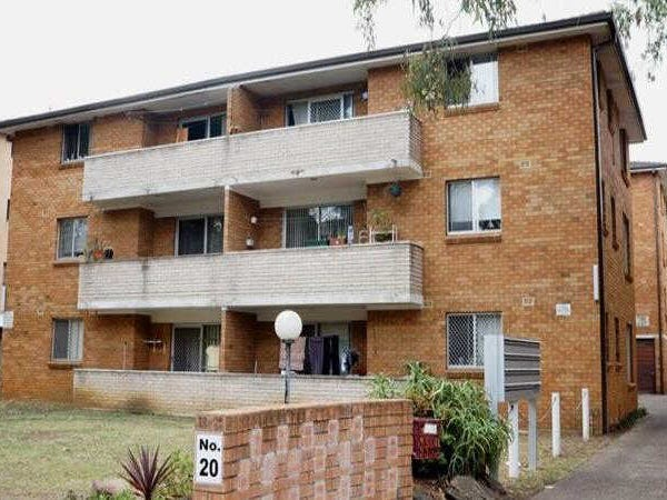 3/20 EQUITY PLACE, Canley Vale, NSW 2166