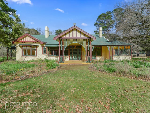635 Gordon River Road, Glenora, Tas 7140