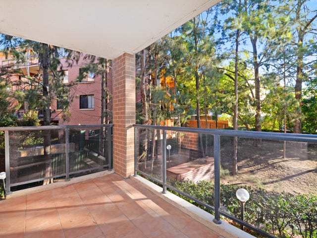 44/1-4 The Crescent, Strathfield, NSW 2135
