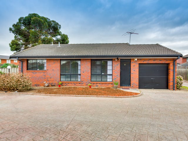 11/145 Copernicus Way, Keilor Downs, Vic 3038