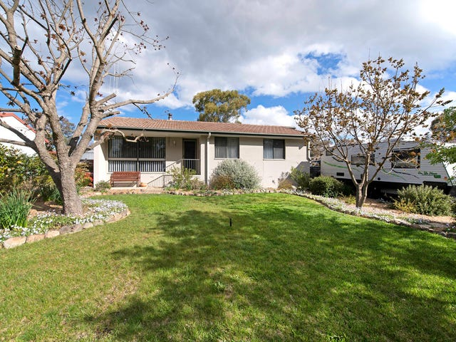 4 Hardey Place, Stirling, ACT 2611