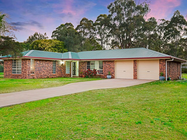 20 Blue Gum Drive, Highfields, Qld 4352