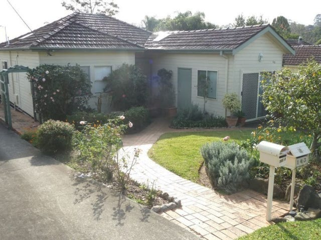 143 Burdett Street, Wahroonga, NSW 2076