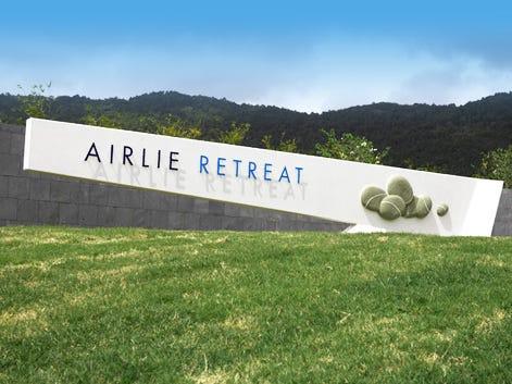 Lots Airlie Retreat, Jubilee Pocket, Qld 4802
