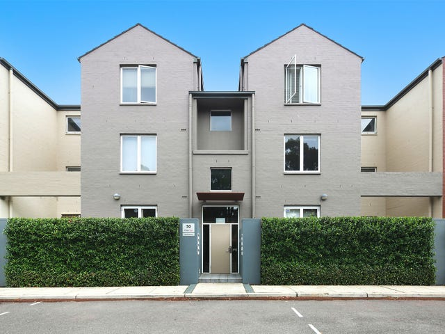 25/50 Bluebell Street, O'Connor, ACT 2602