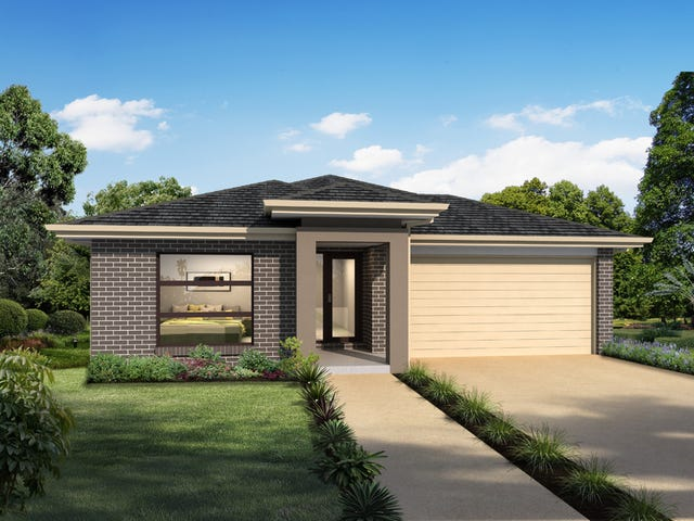 Lot 4016 Golden Whistler Avenue, Aberglasslyn, NSW 2320