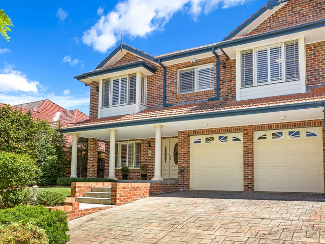 47 Westminster Drive, Castle Hill, NSW 2154