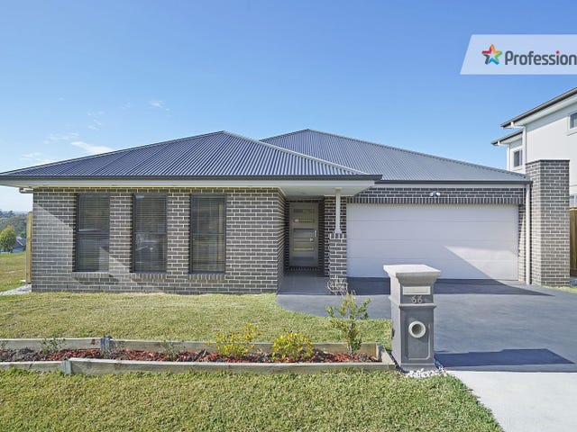 66 Milky Way, Campbelltown, NSW 2560
