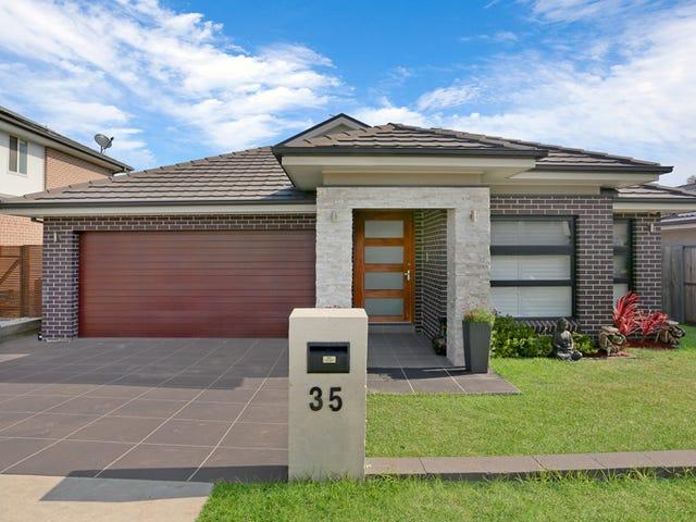 35 Mosaic Avenue, The Ponds, NSW 2769