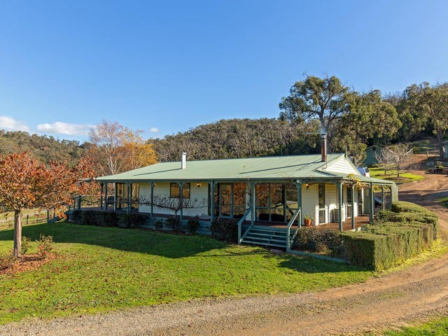 20 Hunts Lane, Dixons Creek, Vic 3775