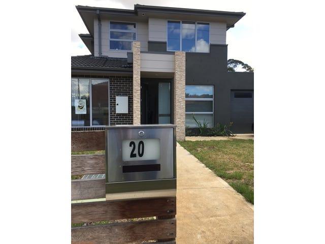 20 Dunedin Street, Maidstone, Vic 3012