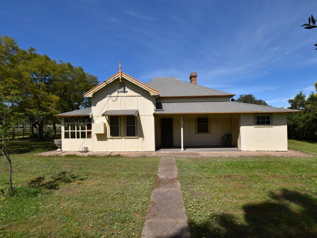 Hampshire Park Mareeba Road via, Scone, NSW 2337