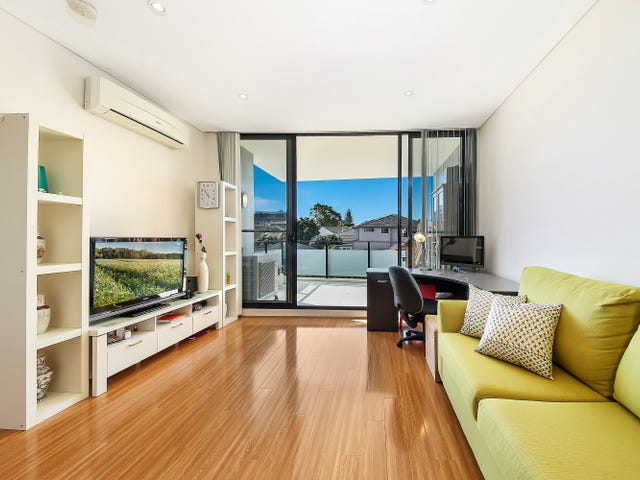 219/8 Sunbeam Street, Campsie, NSW 2194