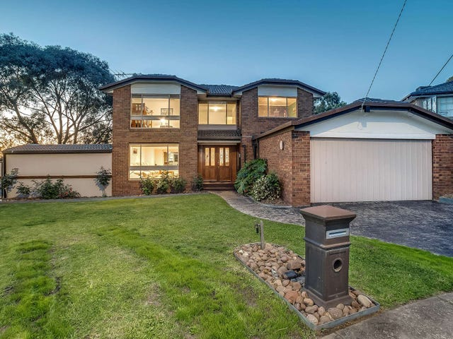8 Auriol Court, Ferntree Gully, Vic 3156