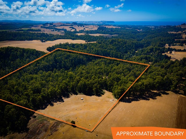 Lot 1 Nunns Road, Elliott, Tas 7325