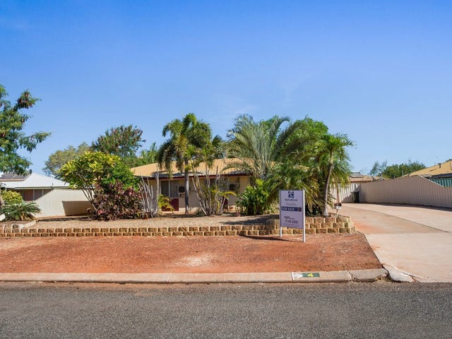 4 Rouse Court, Millars Well, WA 6714
