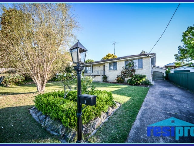 3 Adams Street, East Maitland, NSW 2323