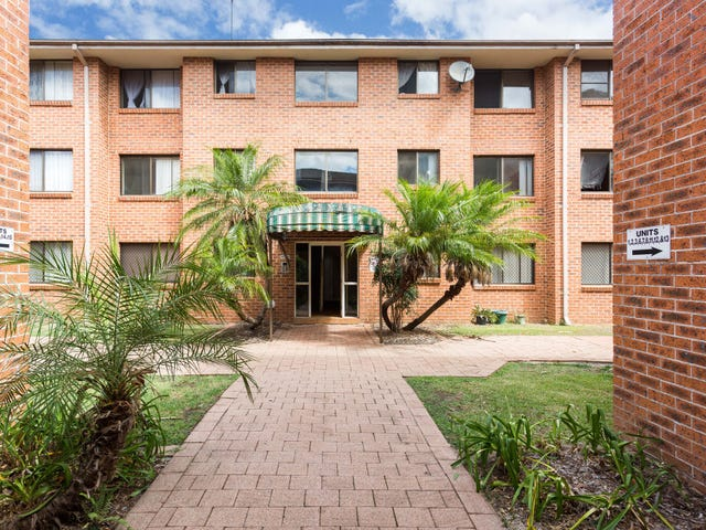 22/125-129 Meredith st, Bankstown, NSW 2200