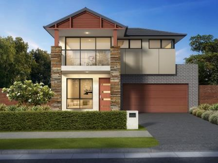 Lot 3 Super Lot 1363 The Gables, Box Hill, NSW 2765
