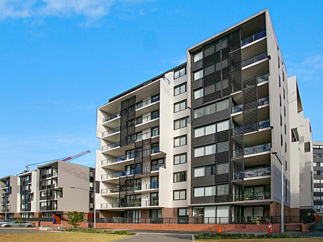 607/81A Lord Sheffield Circuit, Penrith, NSW 2750