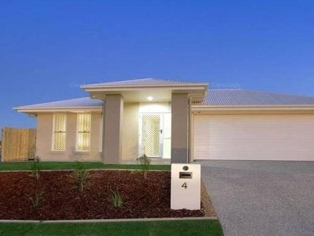 4 Hookes Terrace, Springfield Lakes, Qld 4300