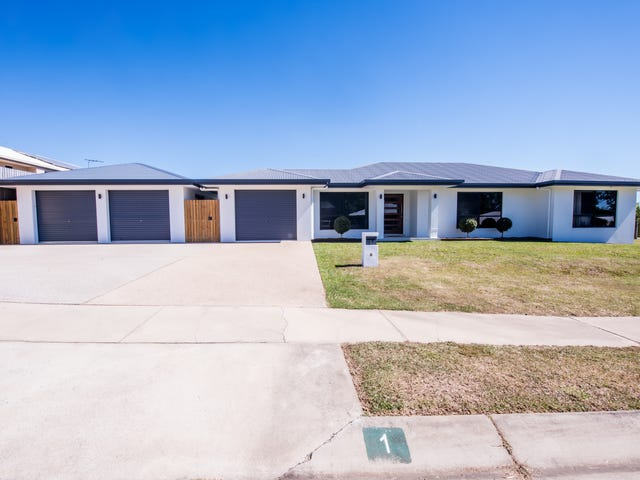 1 Dan Court, Greenmount, Qld 4751