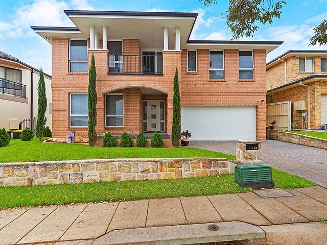 53 Elmstree Road, Kellyville Ridge, NSW 2155