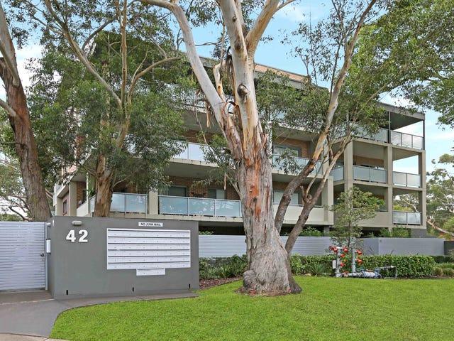 6/42 Talara Road, Gymea, NSW 2227
