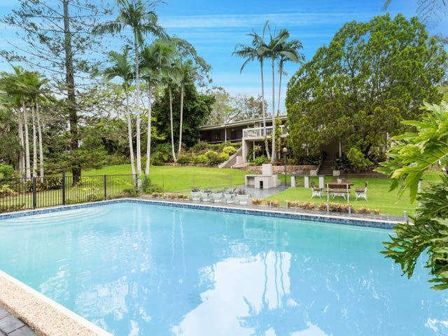 1 Gap Creek Road, Kenmore Hills, Qld 4069