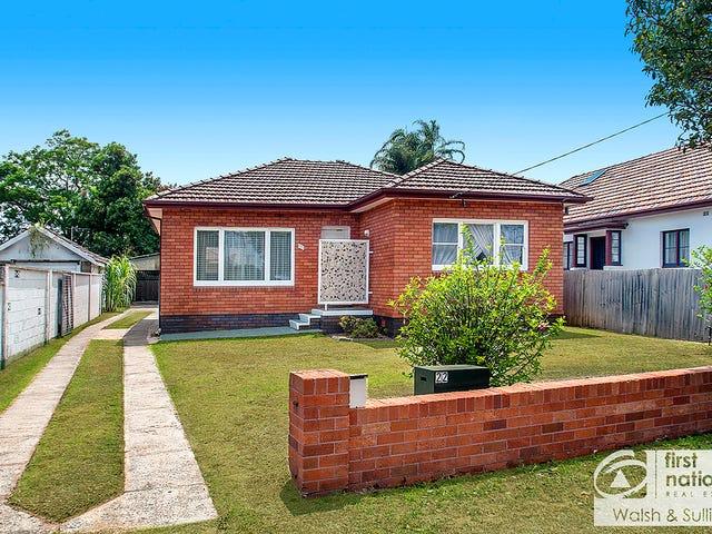 22 Bourke Street, North Parramatta, NSW 2151