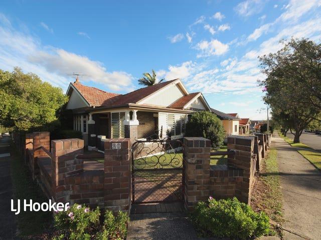20 Lasswade Street, Ashbury, NSW 2193
