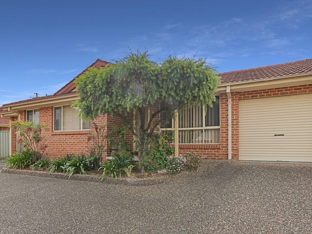 2/10-12 Gordon Avenue *, Ingleburn, NSW 2565