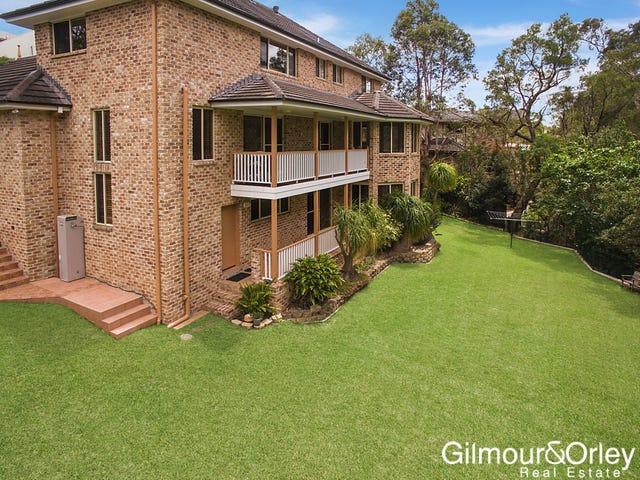 25 Strathfillan Way, Kellyville, NSW 2155