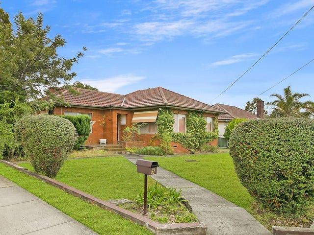 5 Oakleigh Avenue, Granville, NSW 2142