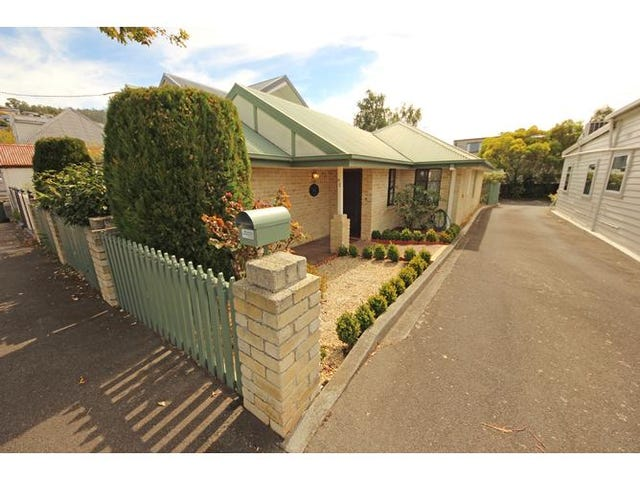 92 Lansdowne Crescent, West Hobart, Tas 7000