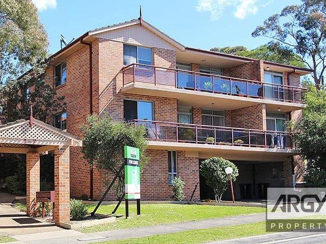 6/1-7 Carnarvon Street, Carlton, NSW 2218