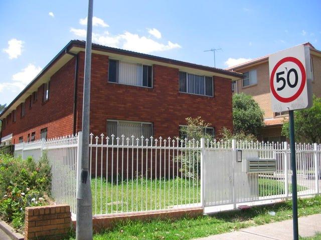 58 Castlereagh Street, Liverpool, NSW 2170