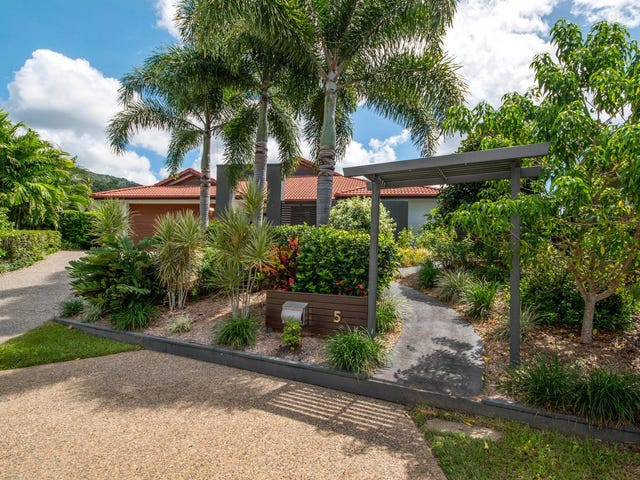 5 Imperial Court, Smithfield, Qld 4878