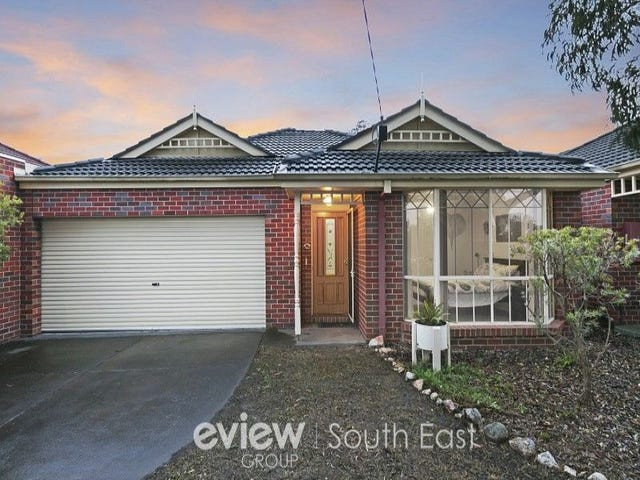 3/10 Harwell Road, Ferntree Gully, Vic 3156