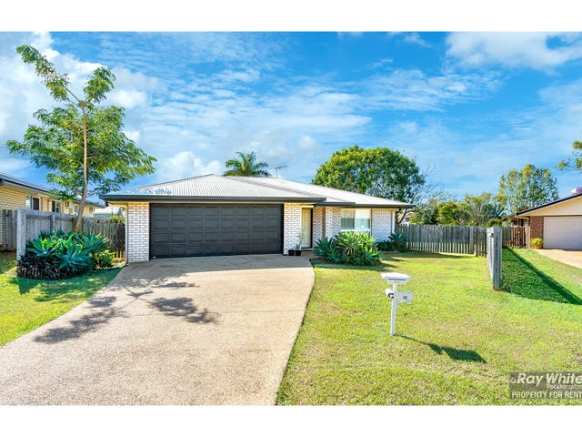 12 Isabel Court, Gracemere, Qld 4702