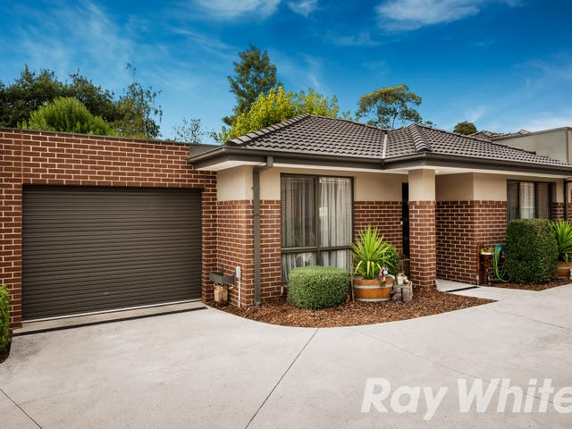 3/71 Exeter Road, Croydon North, Vic 3136