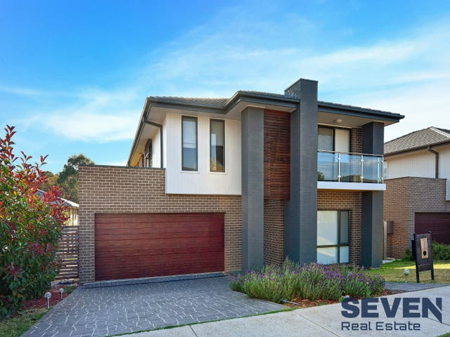 6 Bridgewood Drive, Beaumont Hills, NSW 2155