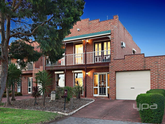 2 Reedy Walk, Taylors Hill, Vic 3037