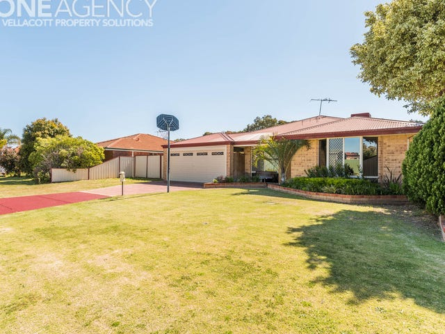 16 Brown Crescent, Seville Grove, WA 6112