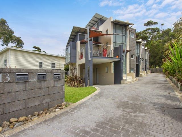2/13 Shepherd Street, Mollymook Beach, NSW 2539